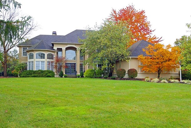 8067 Trotters Trail Ct , Sycamore Twp, OH - USA (photo 1)
