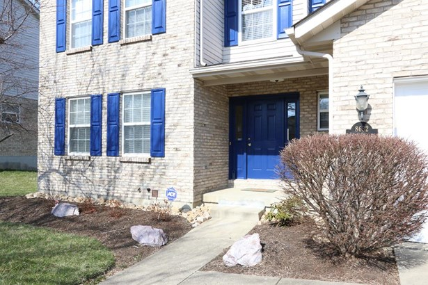 8632 Essex Orchard Station , Fairfield, OH - USA (photo 2)