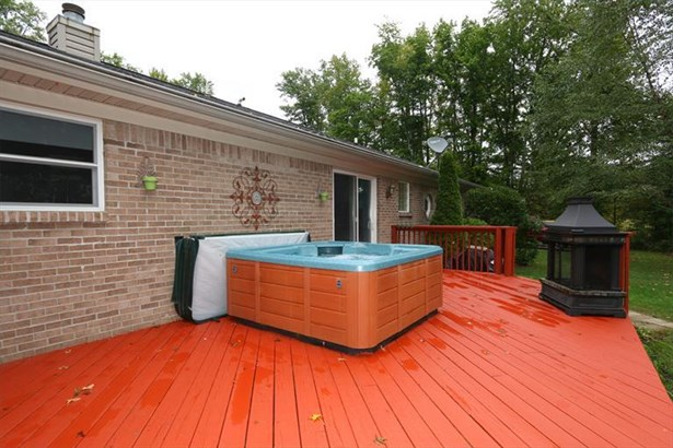 3368 Snider Malott Rd, Bardwell, OH - USA (photo 4)