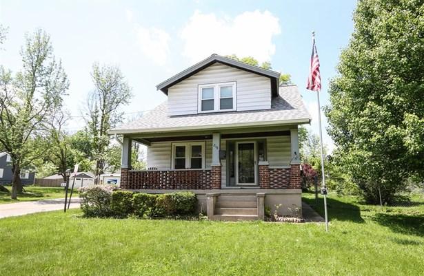 218 Caldwell Dr , Carthage, OH - USA (photo 1)