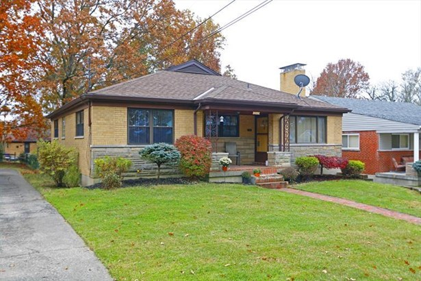 2845 Mt Airy Ave, Brookwood, OH - USA (photo 1)
