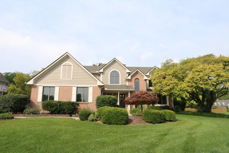 9501 Moorgate Ct, Washington Township, OH - USA (photo 1)