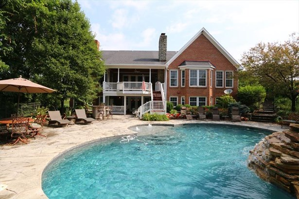 7283 Charter Cup Ln, West Chester, OH - USA (photo 2)