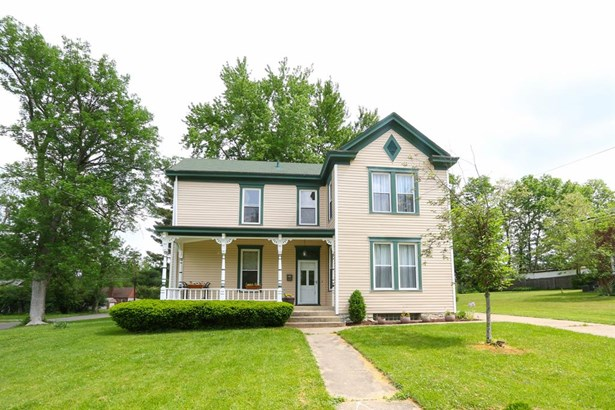 4554 Harrison Ave , Sycamore Twp, OH - USA (photo 1)