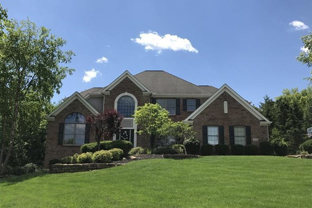 7721 Overlook Hills Ln, Anderson, OH - USA (photo 1)