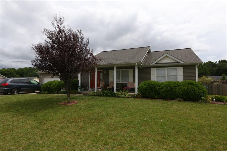 108 Boulder Dr, Bardwell, OH - USA (photo 1)