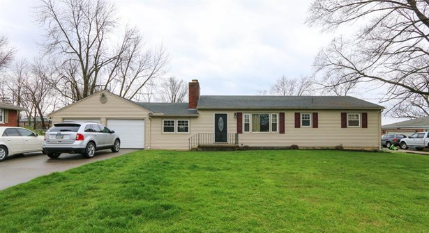 4811 Betsy Dr , Franklin, OH - USA (photo 1)