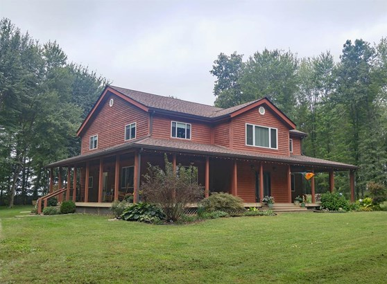 9579 Roachester Cozaddale Rd , Butlerville, OH - USA (photo 1)