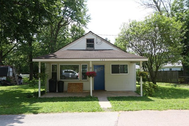 405 Depot St, Blanchester, OH - USA (photo 1)