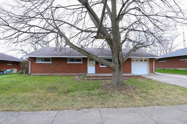 5061 Mays Ave , Moraine, OH - USA (photo 1)