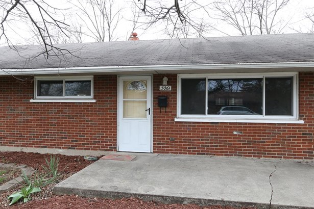 5061 Mays Ave , Moraine, OH - USA (photo 2)