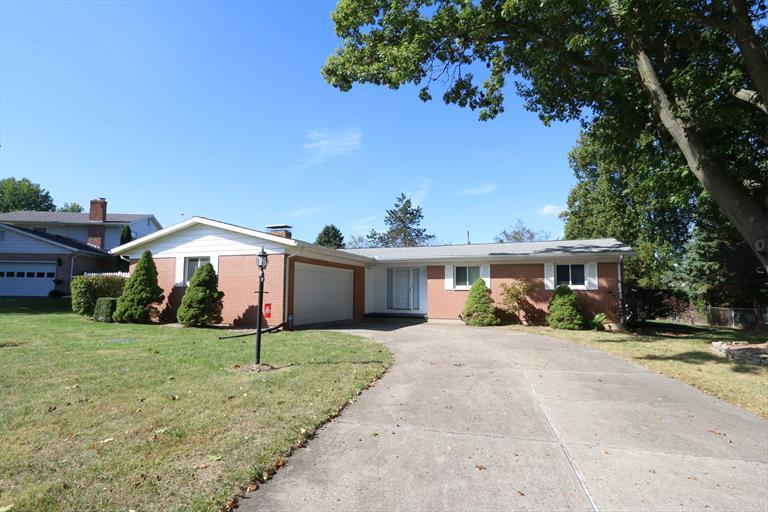 685 Suncrest Dr, Springfield, OH - USA (photo 1)