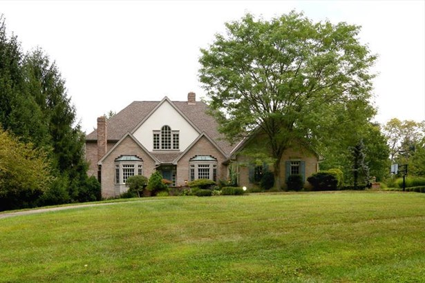 8765 Old Indian Hill Rd, Indian Hill, OH - USA (photo 1)