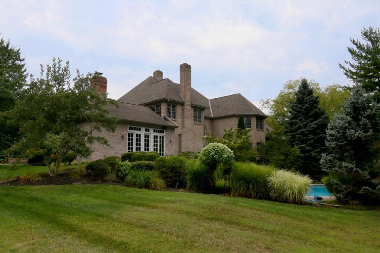 8765 Old Indian Hill Rd, Indian Hill, OH - USA (photo 2)