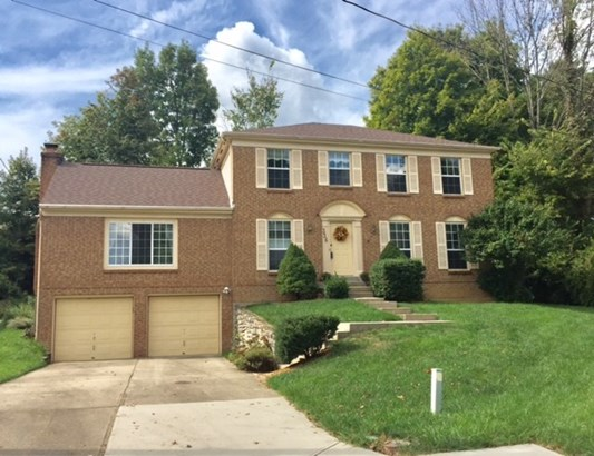 336 Chelsea Square, Florence, KY - USA (photo 1)
