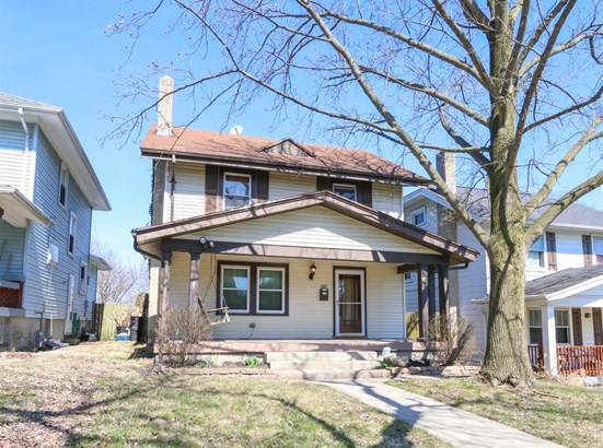 1127 Beaumont Ave , Dayton, OH - USA (photo 1)