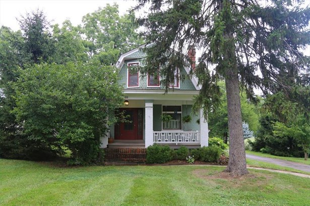 88 W Sharon Rd, Glendale, OH - USA (photo 1)