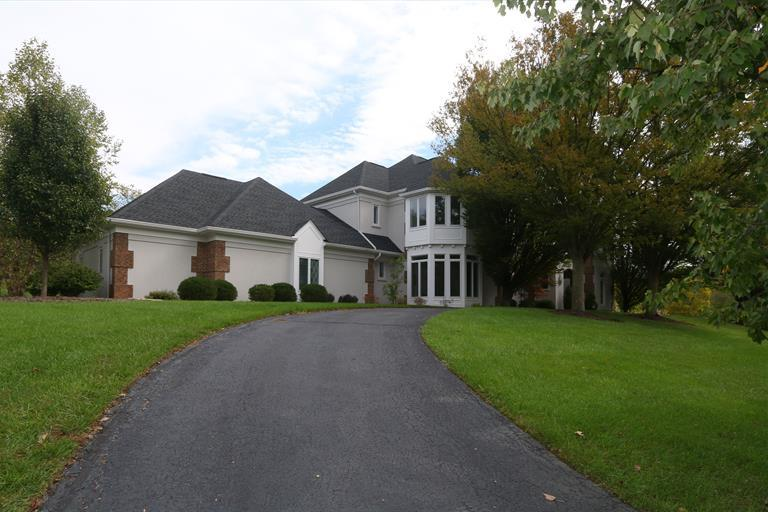 3544 Fawnrun Dr, Evendale, OH - USA (photo 1)