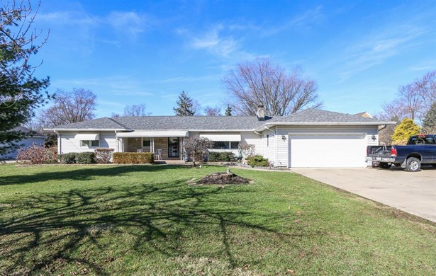 124 Marshall Rd , Middletown, OH - USA (photo 1)