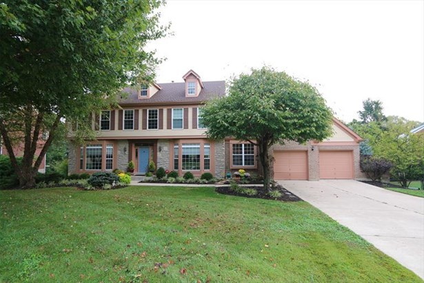 891 Riverwatch Dr, Crescent Springs, KY - USA (photo 1)