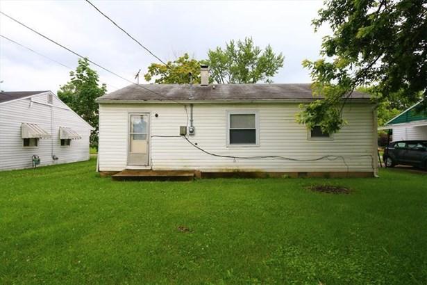 1016 Heard, Springfield, OH - USA (photo 2)