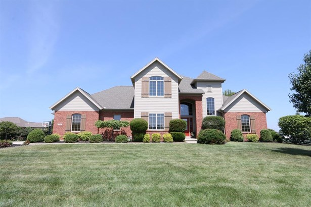 1035 Rosewood Creek Dr , Tipp City, OH - USA (photo 1)