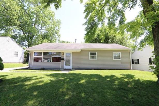 4140 Goldenrod Ct, Dayton, OH - USA (photo 1)