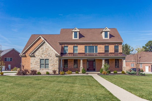 2021 Fox Brook Pl , Anderson, OH - USA (photo 1)