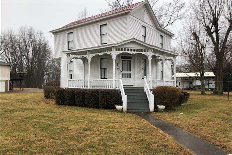 101 S Second St, Ripley, OH - USA (photo 1)