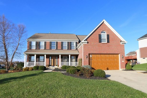 7348 Airy View Dr, Liberty Twp, OH - USA (photo 1)