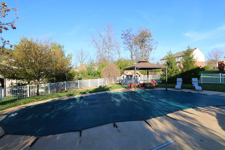 7348 Airy View Dr, Liberty Twp, OH - USA (photo 4)
