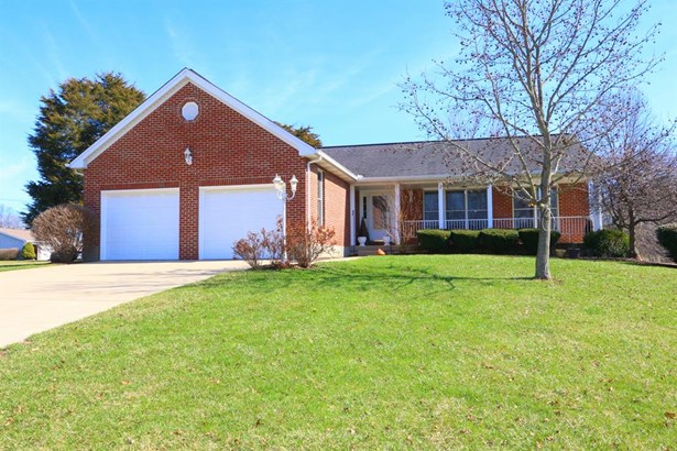 1532 Lost Lake Ct , Crosstown, OH - USA (photo 1)