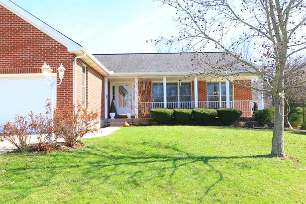 1532 Lost Lake Ct , Crosstown, OH - USA (photo 2)