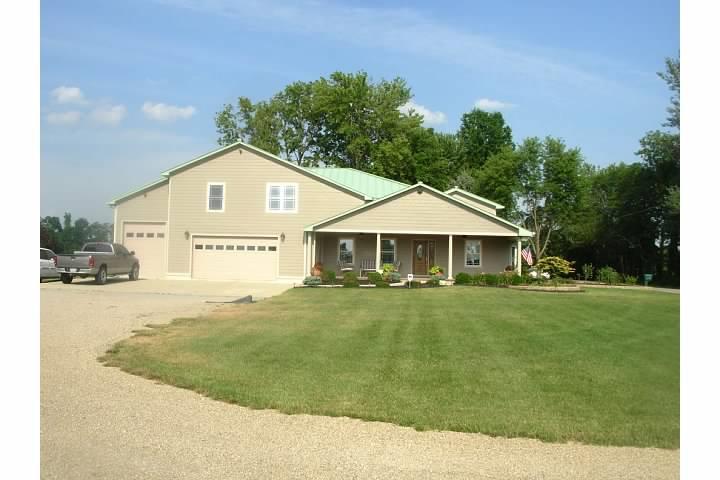 4919 Murray Corner Rd , Fayetteville, OH - USA (photo 1)