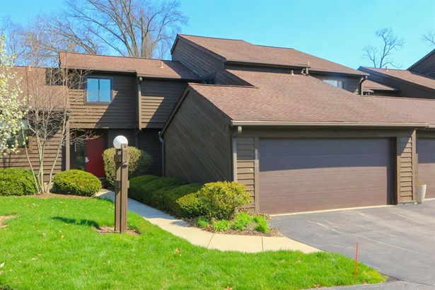 8556 Wyoming Club Dr , Arlington Heights, OH - USA (photo 1)