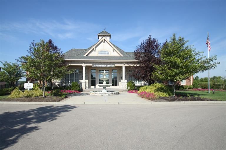 110 Capeview Pl, Mason, OH - USA (photo 3)