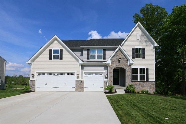 5360 Hollybrook Ln , Day Heights, OH - USA (photo 1)