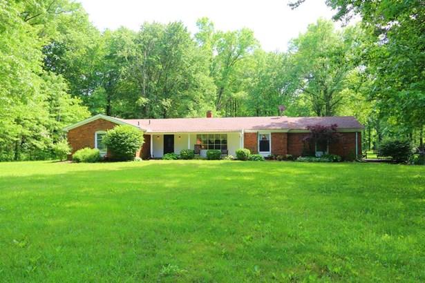 2715 Case Rd , Laurel, OH - USA (photo 1)