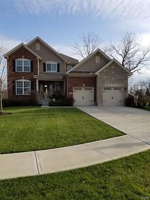 5824 Oak Creek Trl , Dayton, OH - USA (photo 1)