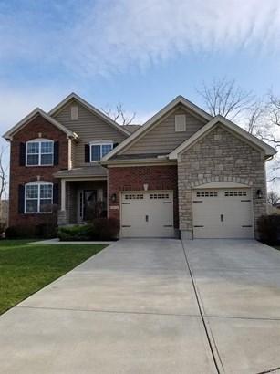 5824 Oak Creek Trl , Dayton, OH - USA (photo 2)