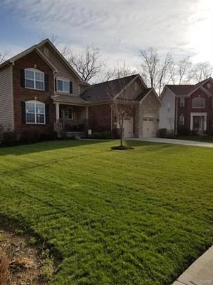 5824 Oak Creek Trl , Dayton, OH - USA (photo 3)