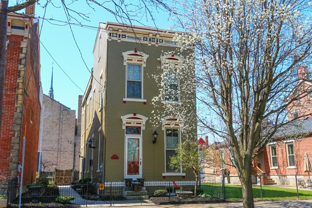 826 Overton St , Newport, KY - USA (photo 1)