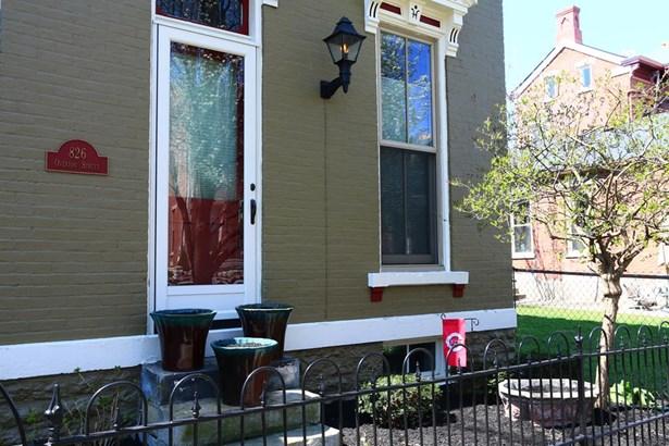 826 Overton St , Newport, KY - USA (photo 2)