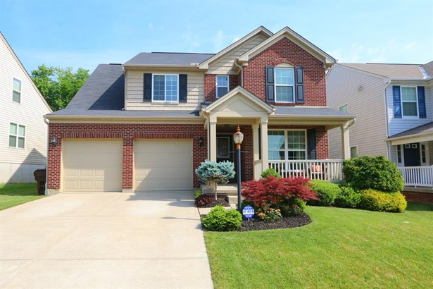 8826 Bluejay View Dr , Cleves, OH - USA (photo 1)