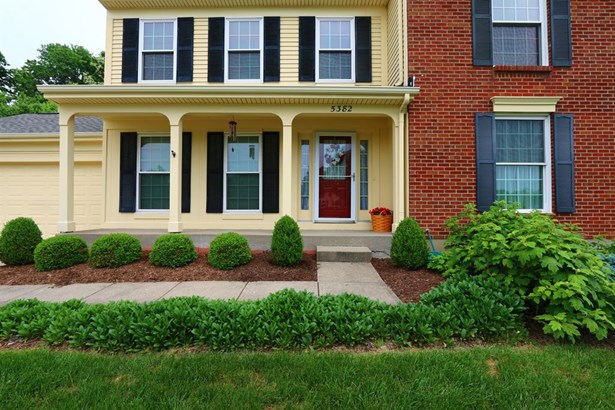 5382 Shadow Hill Ct , Taylor Mill, KY - USA (photo 2)
