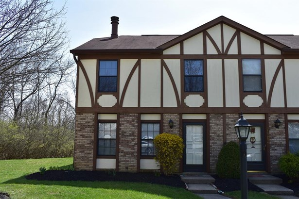 7906 Tall Timbers Dr , Elizabethtown, OH - USA (photo 1)