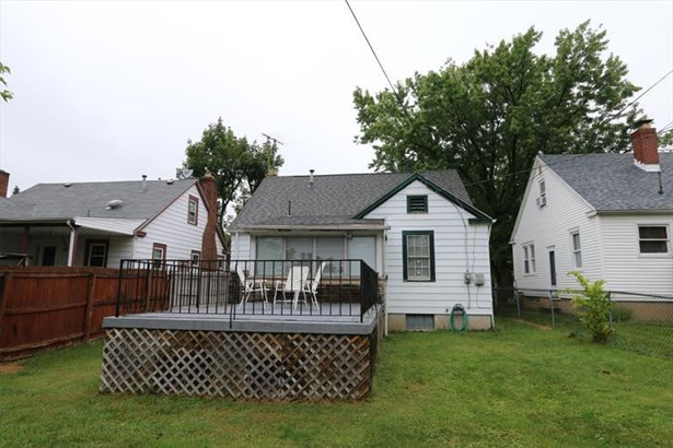 3128 Glen Rock Rd, Dayton, OH - USA (photo 2)