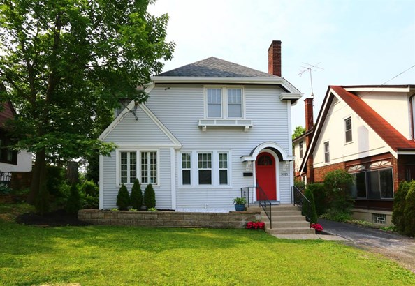 3021 Gloss Ave , Cincinnati, OH - USA (photo 1)