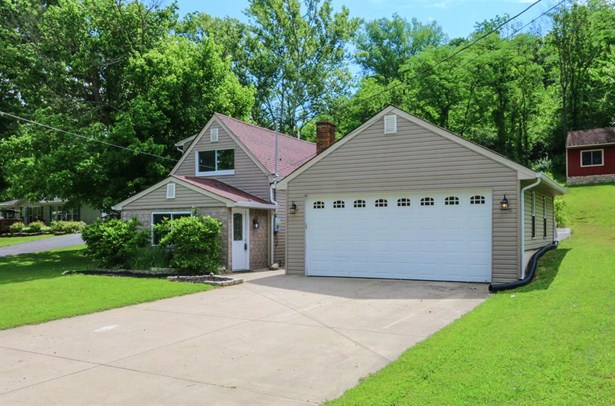 4168 E Miami River Rd , Cleves, OH - USA (photo 1)