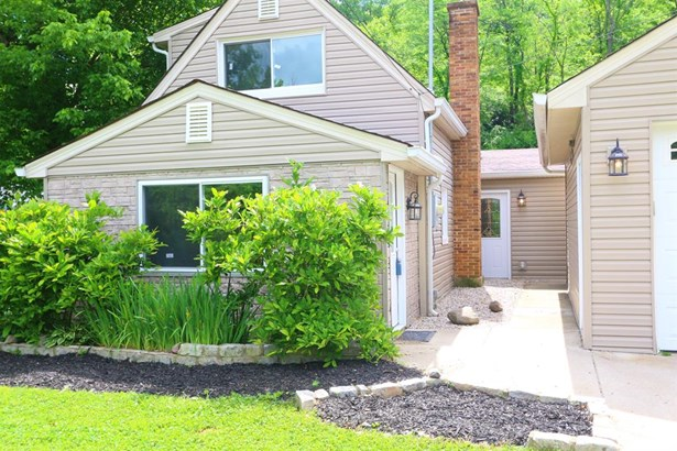 4168 E Miami River Rd , Cleves, OH - USA (photo 2)